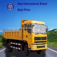 nueva TRI-RING/SITOM 4x2 5-10T camión de tracción