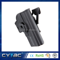 CQC Holster polymer Holster Tactical Glock Holster for military