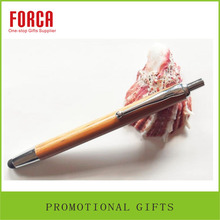 2015 New Product Luxury Business Gift Wooden Pens \ Wood Ballpoint Pen Promotion