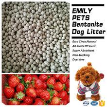 Hot Sale Ball Shape New Pet Dog Products Dog Litter