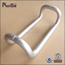 RB-3007W Customized Anodized aluminium door handle