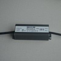 Factory manufact High current 1800mA waterproof led driver ip67