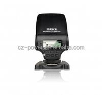 Meike MK-320 Mini Flash Light TTL Speedlite For Canon EOS 7D mark ii 5D mark III 7D 6D 60D