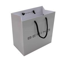 China manufacturer supply shopping paper bag