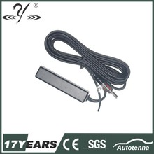 broadcast radio bands electronic antenna amplifier