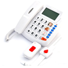 Health elderly care products amplified Emergency Key elderly home phone