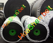 Anti-Corrosion Rubber Conveyor Belts for sale