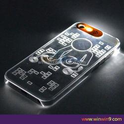 mobile phone flash lights LED cellphone case