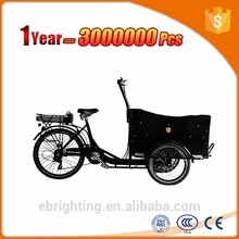 scooter cargo tricycle three wheel cargo scooter 2 front wheel tricycle