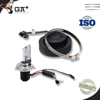 directly from factory! GPAIPLUS h4 hid kit with hid ballast 35w 23kv