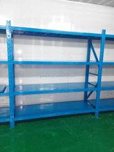 Professional manufacturer light duty longspan rack,Customized available