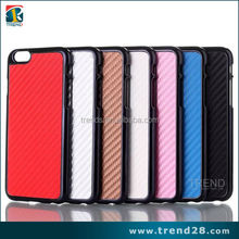 carbon fiber case for iphone 6, carbon fiber phone case for iphone 6