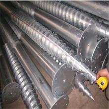 Metal Galvanized Krinner Ground Screws/ground Anchors/ Ground Pegs (factory)