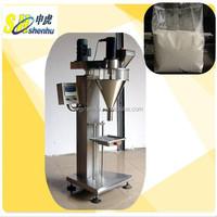 semi automatic flour packing machine/ powder filling machine