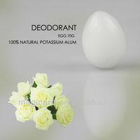 Egg Deodorants Natural Mineral
