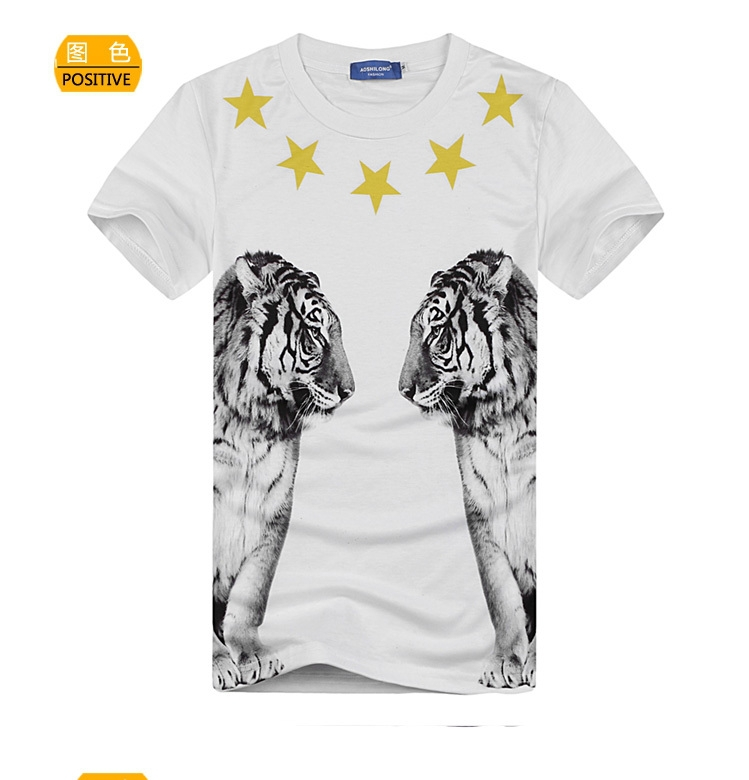 Popular design black white plain no brand t shirt buy for Plain t shirt brands