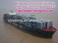 3PL E-electronic logistics freight/shipping forwarding services