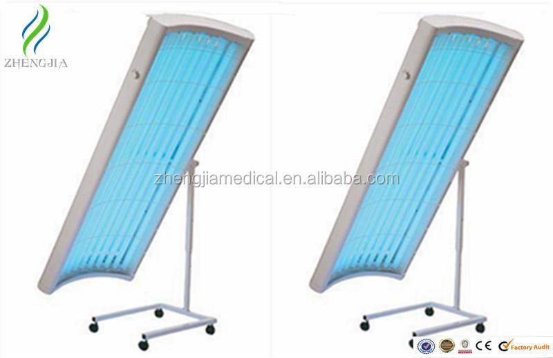 zhengjia m dicale top vente debout de solarium lit de bronzage solarium machine vendre. Black Bedroom Furniture Sets. Home Design Ideas