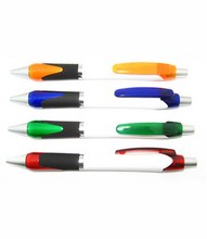 2015 newest style new coming small plastic ballpoint pen