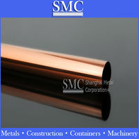 C1100 copper tube