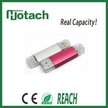 Alibaba express wholesale otg pendrive with high quality
