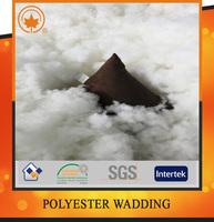 Cheap changshu virgin polyester staple fiber