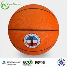 Zhensheng promotion basketball mini size