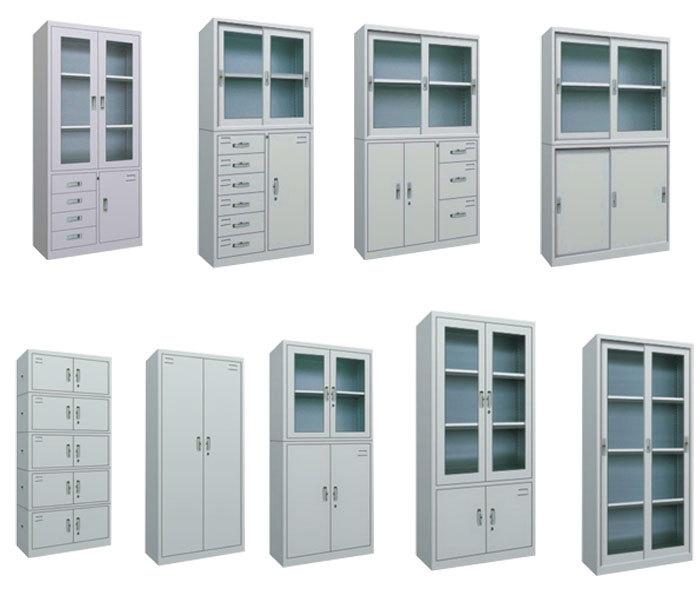 Laboratory Sample Storage Cabinet Steel Sample Storage