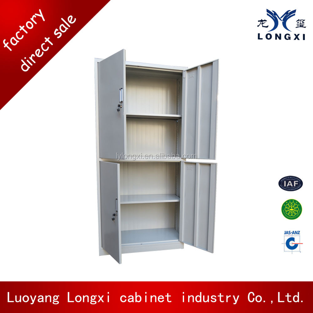 Hospital Office Cabinets And Cupboards ~ Kd office metal door storage school bookcase book