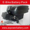 24V batería para bicicleta eléctrica