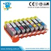 Printer cartridge for Canon CLI-42 printer ink cartridge direct from China factory