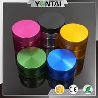 Ningbo Yongtai wholesale multifunctional ring herb grinder