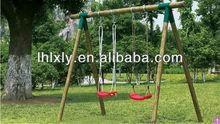 hanging double adult baby indoor hammock wood swings baby swing