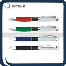 Promotion metal ballpen cheap metal ballpen Aluminium metal pen