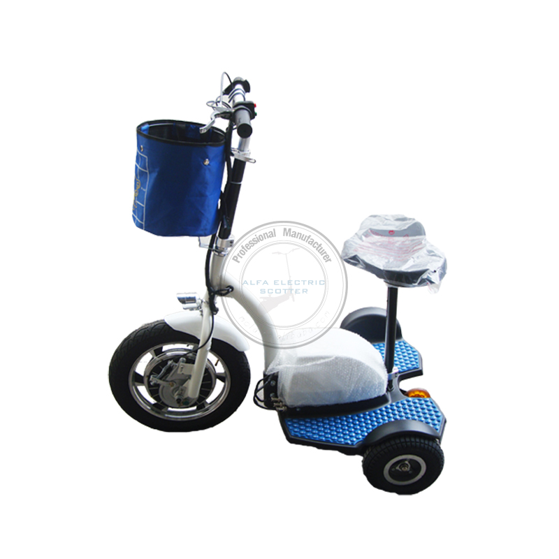 350w Mobility Adults 3 Wheel Scooter Electric Buy