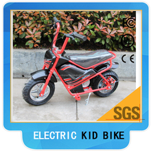 mini electric motorcycle prices fun bikes for kids(TBK02)