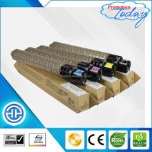 wholesale alibaba china made mpc2500, empty new compatible toner cartridge, suit for Aficio MPC 2000/2500/3000/2525/3030