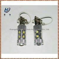 12v 24v h3 50w high lumen led auto car light bulbs