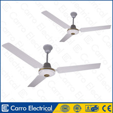 Afghanistan and Pakistan market 12v 48inch 22w dc solar motor ceiling fan remote control light and ceiling fan