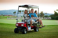 Cheap used electric golf cart cool golf carts for sale AX-A3-5