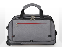 2015 China Alibaba New Bag Product Luggage Travel Bags With Wheels Travel Trolley Bag