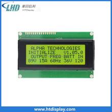 digital meter LCD