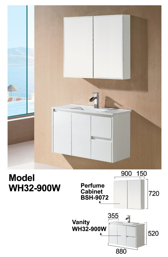 Top Selling Products Wholesale Furniture Bathroom Vanity Buy Bathroom Vanity Wholesale