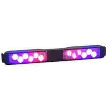 LTE2-267 led warning light/ visor light/ car led light