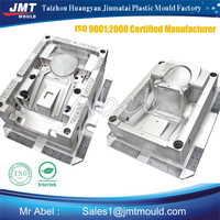 ISO9001:2008 top quality china plastic injection molding product