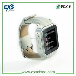 Top phone watch android smart watch phone with heart rate sensor gsm smart phone