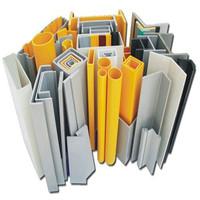 High quality fiberglass reinforced plastic