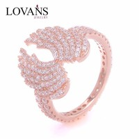 Lord'S Prayer Ring Micro Ring Fashion Jewelri Set Gold Ring Molds FR200-5