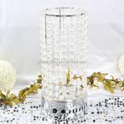 round cylinder glass centerpiece vases/centerpiece flower vase/centerpiece wedding and event supplies