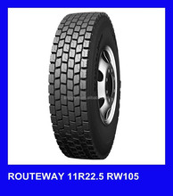 Chinese tires tyre factory looking for distributors for sale 11R22.5 RW105